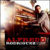 Album artwork for Alfredi Rodriguez: Sounds of Space