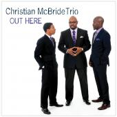 Album artwork for Christian McBride: Out Here