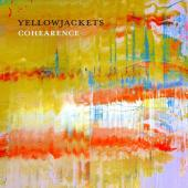 Album artwork for Yellow jackets - Cohearence