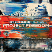 Album artwork for PROJECT FREEDOM (LP)