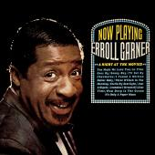 Album artwork for Erroll Garner - A Night at the Movies