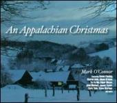 Album artwork for Mark O'Connor: An Appalachian Christmas