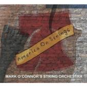 Album artwork for Mark O'Connor: America On Strings