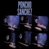 Album artwork for PONCHO AT MONTREUX