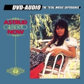 Album artwork for ASTRUD GILBERTO NOW