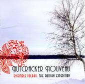 Album artwork for NUTCRACKER NOUVEAU / Ensemble Polaris