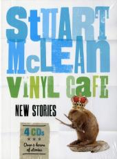 Album artwork for Stuart McLean Vinyl Cafe: New Stories