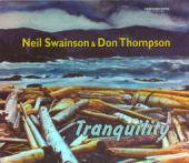 Album artwork for Neil Swainson, Don Thompson: Tranquility