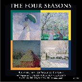 Album artwork for The Four Seasons
