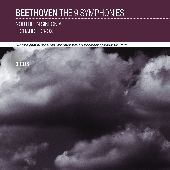 Album artwork for BEETHOVEN: THE 9 SYMPHONIES
