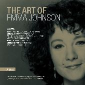 Album artwork for The Art of Emma Johnson