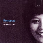 Album artwork for Yuko Inoue: Romanze - The Romantic Viola