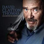 Album artwork for David Clayton Thomas: A Blues for the New World