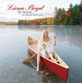 Album artwork for Liona Boyd: The Return to Canada with Love