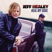 Album artwork for Heal My Soul / Jeff Healey