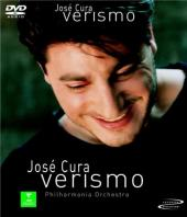 Album artwork for VERISMO / JOSE CURA