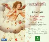 Album artwork for RAMEAU: LA GUIRLANDE; ZEPHYRE