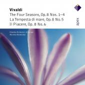 Album artwork for FOUR SEASONS, THE