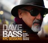 Album artwork for Dave Bass: NYC Sessions