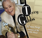 Album artwork for 92 Years Young: Jammin' at the Gibbs' House