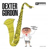 Album artwork for Dexter Gordon: Daddy Plays the Horn