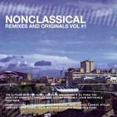 Album artwork for V 1: NONCLASSICAL - REMIXES &