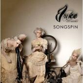 Album artwork for Juice Vocal Ensemble: Songspin