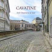 Album artwork for Cavatine
