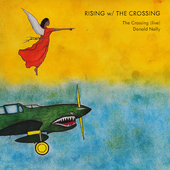 Album artwork for Rising w/ The Crossing