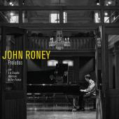 Album artwork for Preludes / John Roney