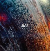 Album artwork for JAGG - MERCURE