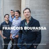 Album artwork for Number 9 / Francois Bourassa Quartet