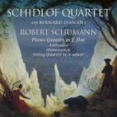 Album artwork for Schumann: PIANO QUINTET
