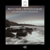 Album artwork for Notes from a Hebridean island