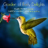 Album artwork for Garden of Early Delights (Thorby / Lawrence-King)