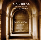 Album artwork for MacMillan: Tenebrae