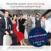 Album artwork for The Prince Consort: Other Love Songs