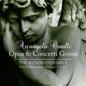 Album artwork for Corelli: Concerti Grossi Op. 6 / Avison