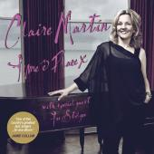 Album artwork for Time and Place / Claire Martin