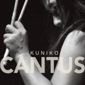Album artwork for Kuniko: Cantus