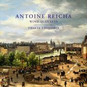 Album artwork for Reicha: Wind Quintets