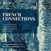 Album artwork for French Connections