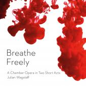 Album artwork for Julian Wagstaff: Breathe Freely
