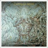 Album artwork for Tavener Conducts Tavener