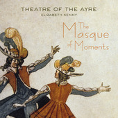 Album artwork for MASQUE OF MOMENTS