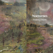 Album artwork for NOCTURNES