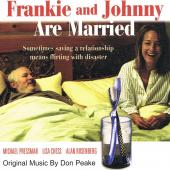 Album artwork for Frankie & Johnny Are Marri