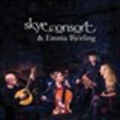 Album artwork for Skye Consort & Emma Björling
