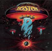 Album artwork for Boston