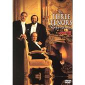 Album artwork for The Three Tenors Christmas